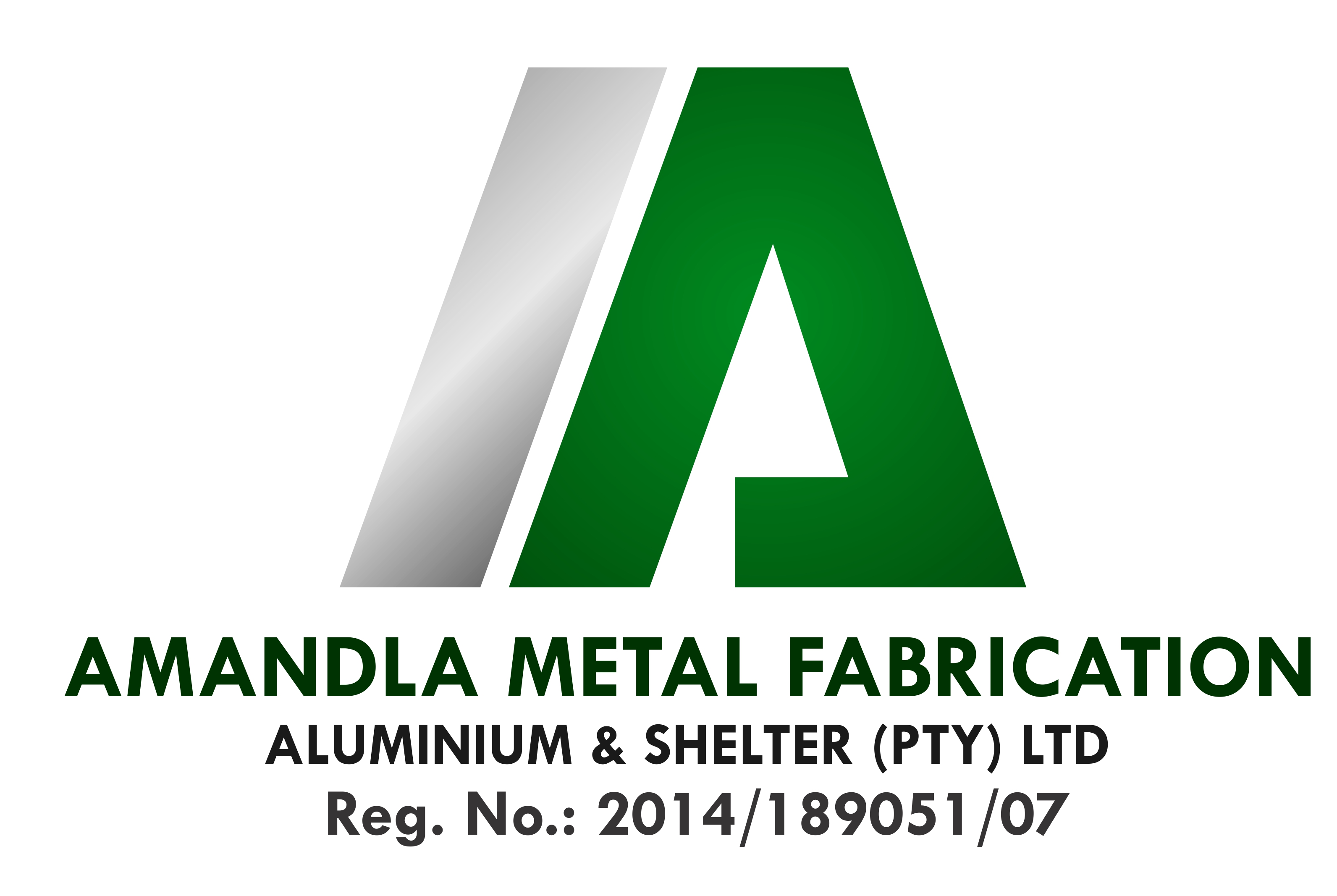 Amandla Metal Fabrication (Pty) Ltd